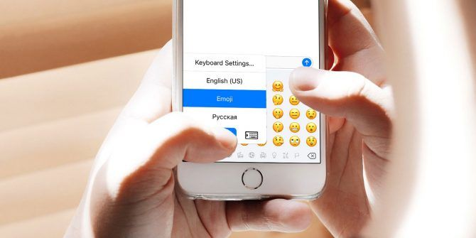 iphone emoji keyboard pro apk