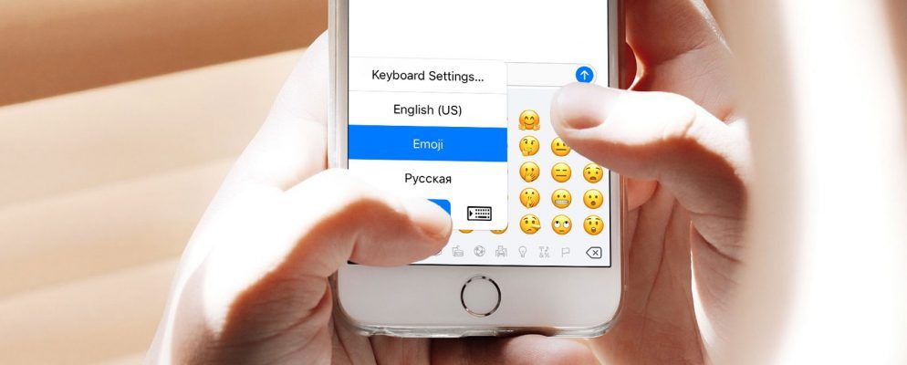 How to Unlock the Hidden iPhone Emoji Keyboard (And the Best