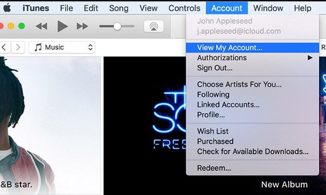 how to cancel zoosk subscription on itunes