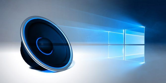 fix low sound windows 10