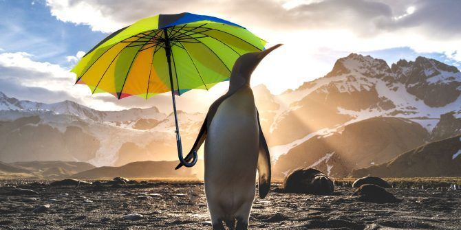 10 Ways to Check the Weather From Your Linux Desktop