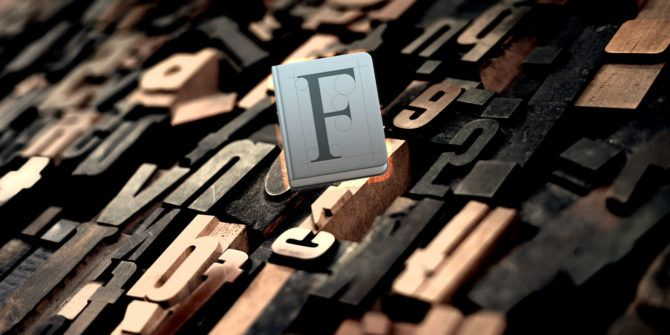 7 Font Book Tips for Managing Your Mac's Fonts