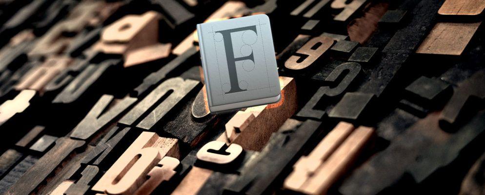 7 Font Book Tipps zum Verwalten der Schriften Ihres Mac