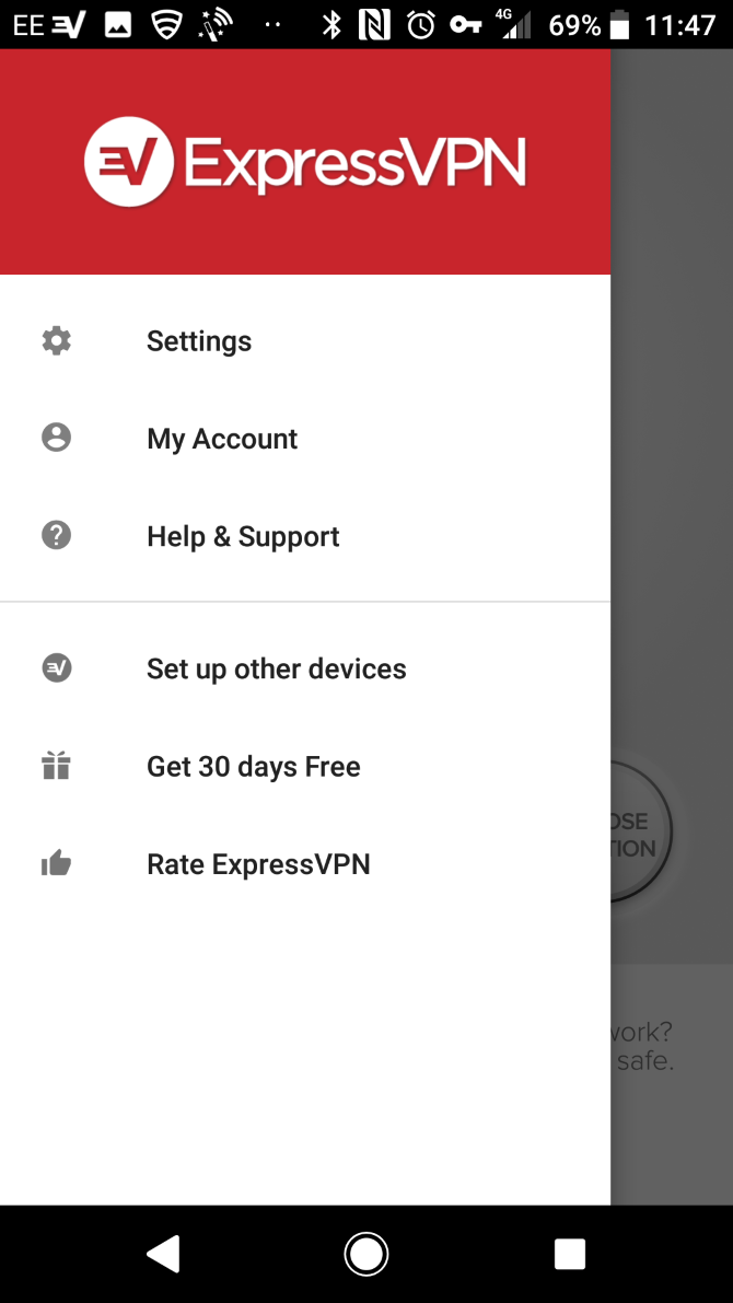 The 5 Best VPNs for Android