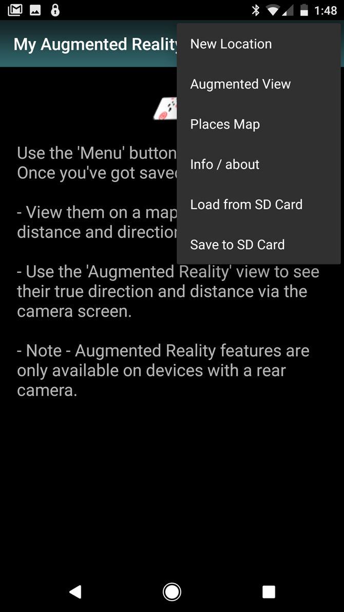 12 Best Augmented Reality Apps for Android