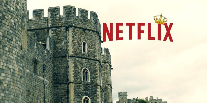 secrets of great british castles netflix
