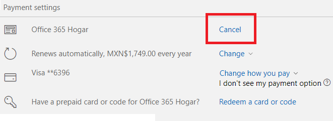How to Cancel an Office 365 Subscription and Get a Refund office 365 cancel