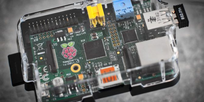 5 Raspberry Pi Operating Systems That Aren't Linux