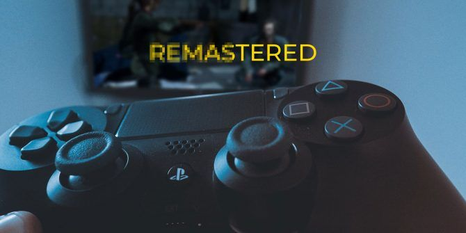 10 Remastered Video Games Worth Playing Again