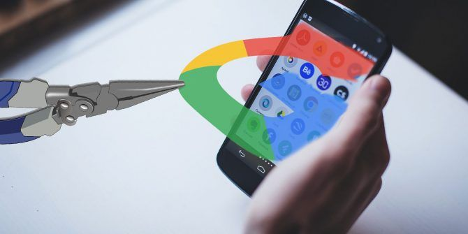 How to Remove Google Accounts From Your Phone and Reclaim Privacy