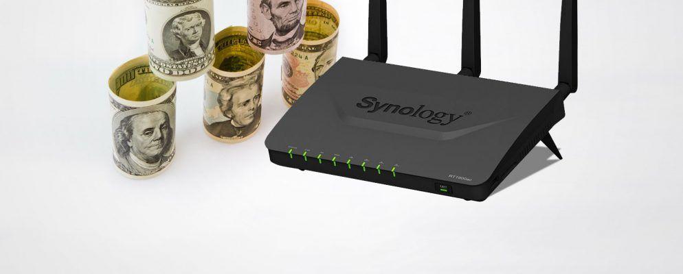 Die besten Router und Modems für jedes Budget