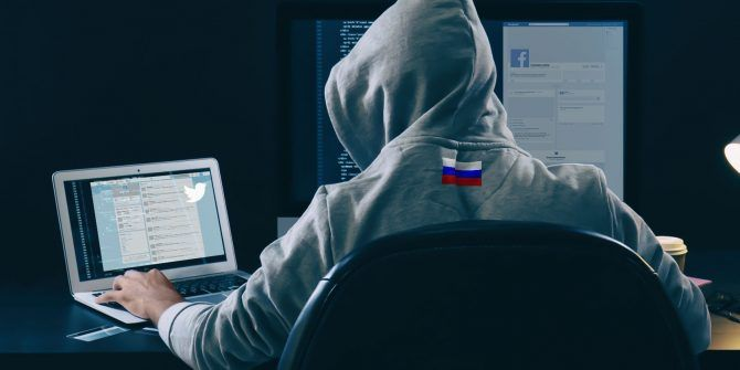 How Russian Agents Are Showing Up in Your Facebook and Twitter Streams