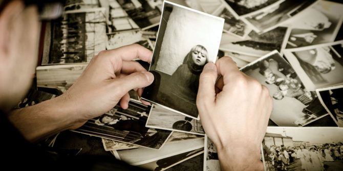 The 3 Best Ways to Digitize Old Photos (And Why You Should)