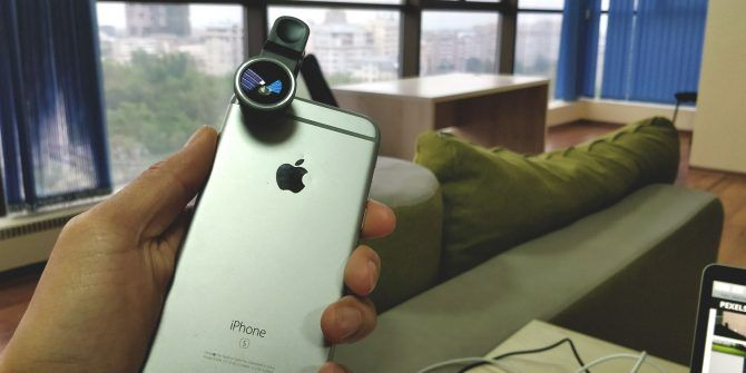 Are Smartphone Camera Lenses Worth Buying?