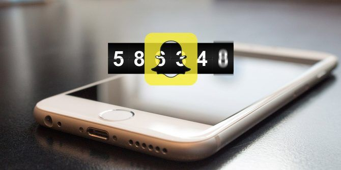 How the Snapchat Score Works and How to Get Your Score Up