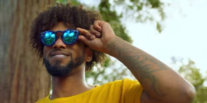 Snap Launches Spectacles 2.0 for Snapchat Addicts