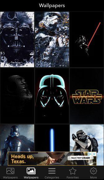 star wars wallpaper hd 2