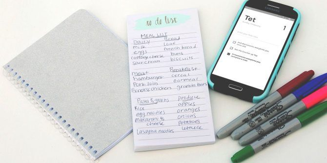 5 Unique Apps to Change Up Your To-Do List and Beat Procrastination