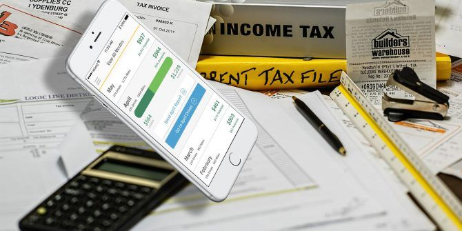How to Track Expenses and Receipts for Tax Season