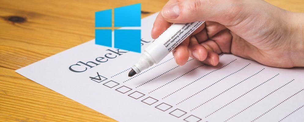 7 Vital Windows Maintenance Tasks You Should Do More Often