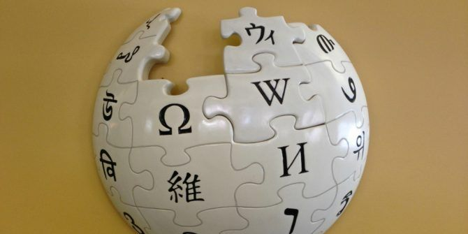 Wikipedia Adds Page Previews for Desktop Users
