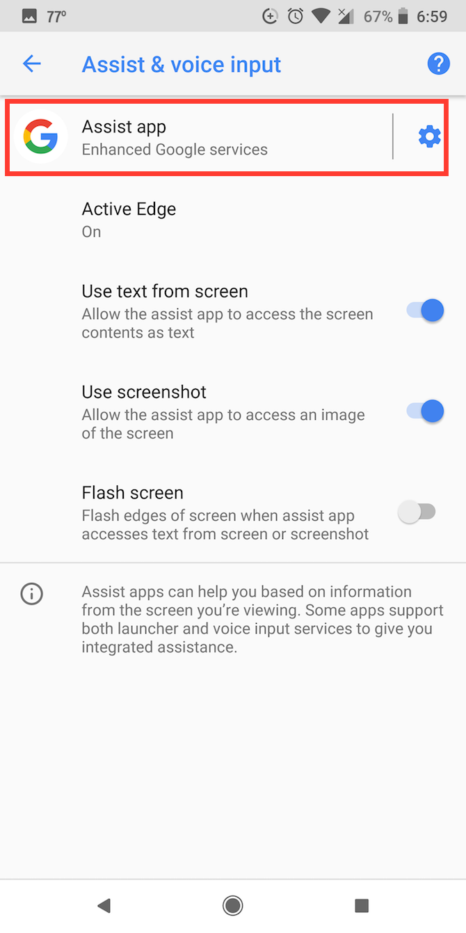 How to Use Alexa as Your Default Android Voice Assistant