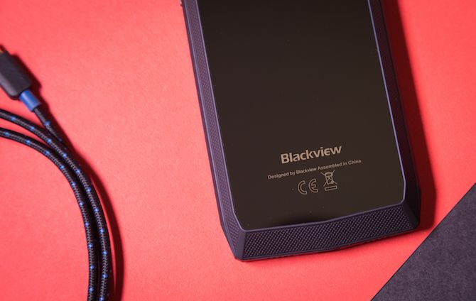 Blackview P10000 Pro Review: Is That a 11000 mAh Battery in Your Pocket...? Blackview P10000 Pro 11