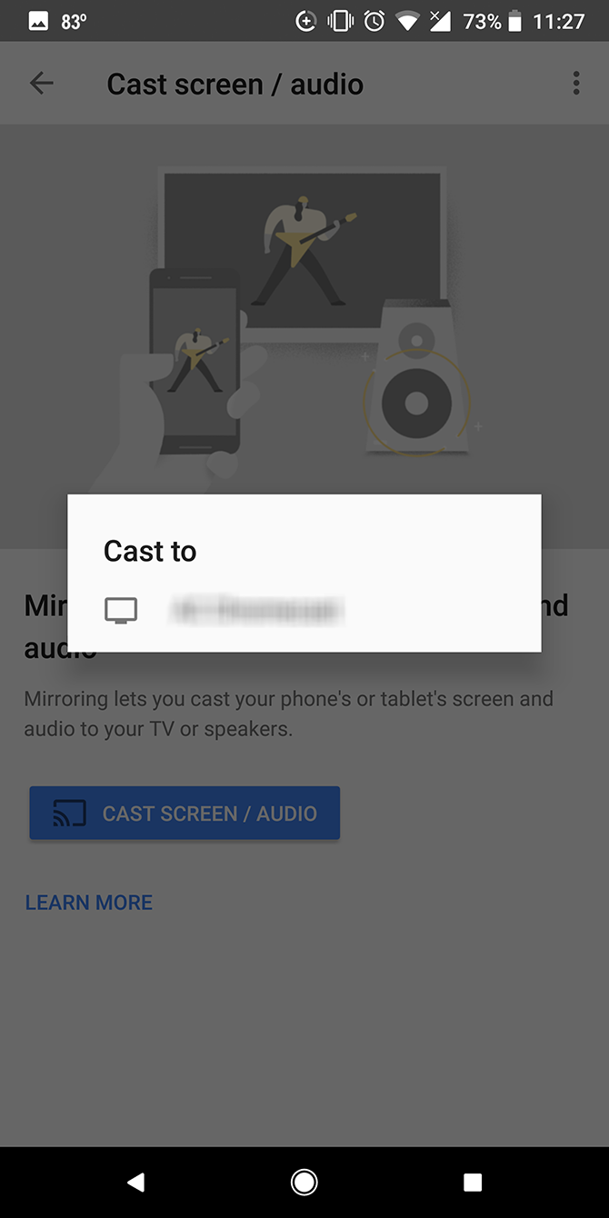How to Play Android or iPhone Games on Your Chromecast