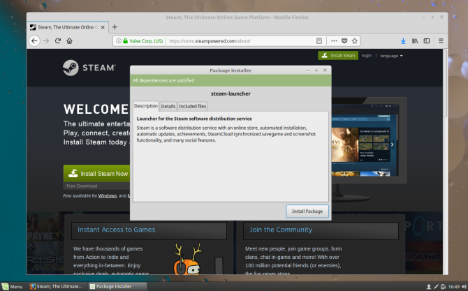reasons to love linux mint