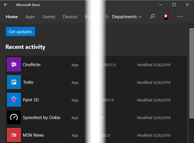 Microsoft-Store-App-Updates