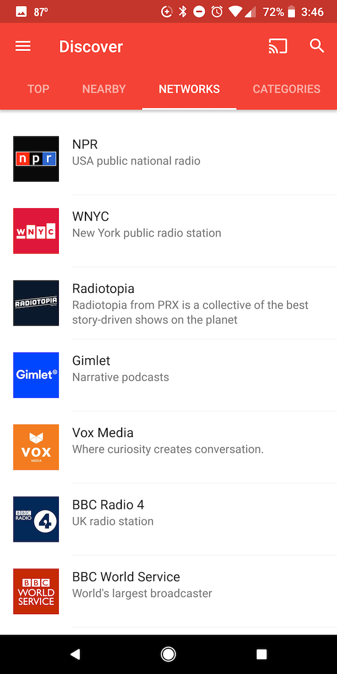 4 Popular Podcast Apps Compared: Which Is Best for You?