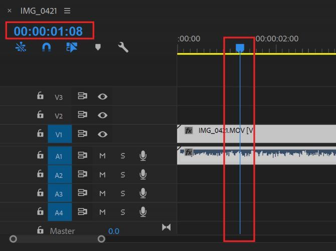 how to merge cut clips in premiere
