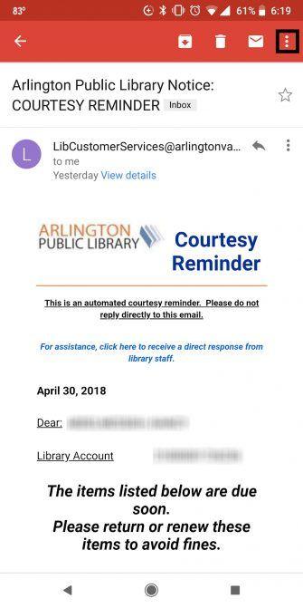 wie man E-Mails stoppt