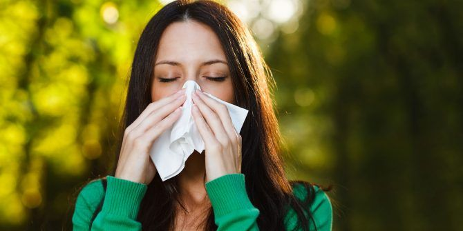 7 Useful Allergy Apps to Help You Avoid Spring Allergies