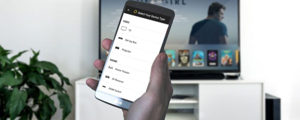 How to Use the Peel Smart Remote App to Control Your Entertainment