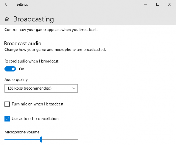 how to record and stream games online windows