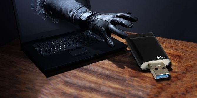 5 Ways Data Can Be Stolen From Your PC or Network