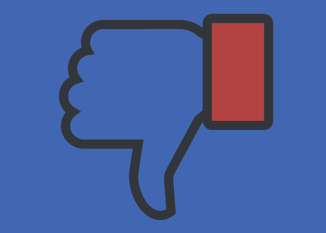 What is the true cost of a Facebook account?