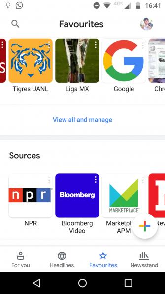 Die neuen Google News: 6 markante Änderungen, die Sie über