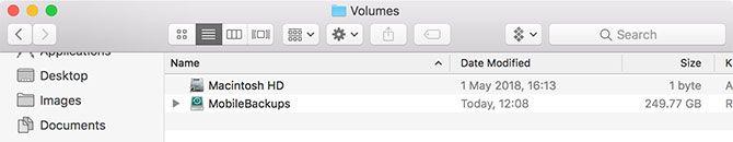 Externe Festplatte nicht auf dem Mac angezeigt? Hier ist, wie es zu beheben