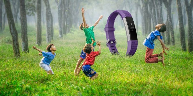 The Best Kid Friendly Activity Trackers For Your Child