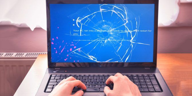 How to Fix the Inaccessible Boot Device Error in Windows 10