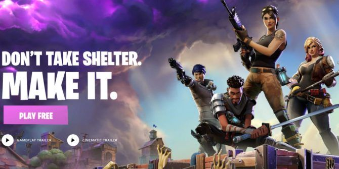 Fortnite on Android Will Bypass Google Play