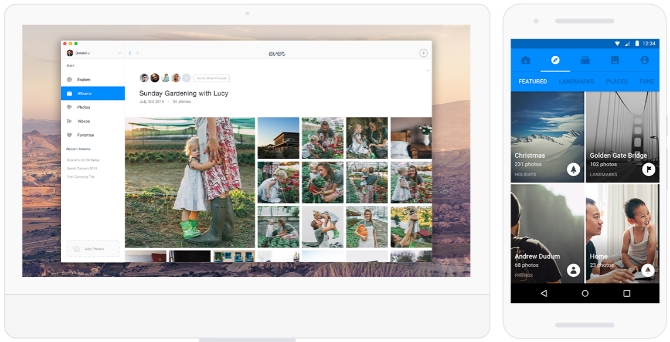 6 Google Photos Alternatives to Use If You're Tired of Its
