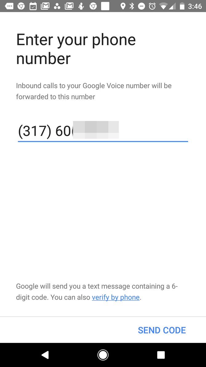 How to Make a VoIP Phone With Google Voice