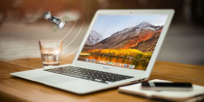 Why Does macOS High Sierra Track Your Location? (And Should You Be Worried?)