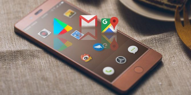 How to Install Google Apps on Custom Android ROMs