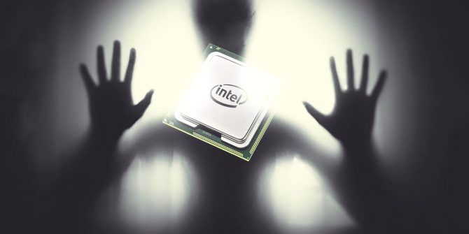 Intel's Spectre Vulnerability Returns Like a Ghost from the Past