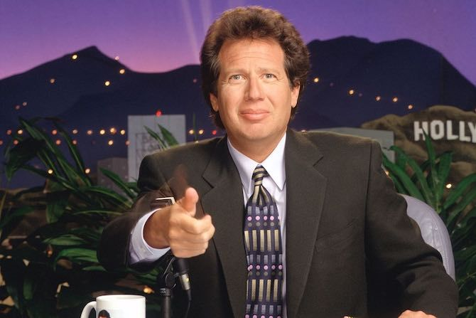 Best HBO Shows - larry sanders