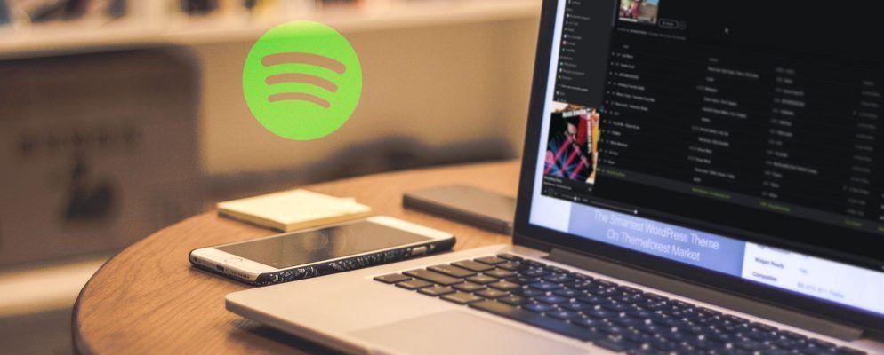8 Tipps zum Verwalten Ihrer Spotify Playlisten